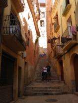 Rest day in Tarragona